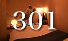 お部屋のご案内301号室