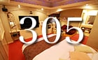 お部屋のご案内305号室