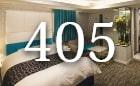 お部屋のご案内405号室